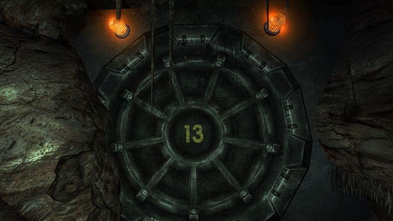 ¿A cuales refugios podemos acceder en Fallout 1?