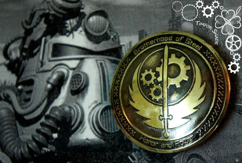 ¿Cuál es el objetivo de la Hermandad de Acero?
