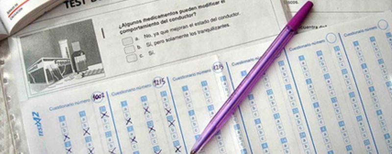 16005 - ¿Aprobarías el examen teórico de conducir? En caso de tenerlo, ¿te lo mereces?