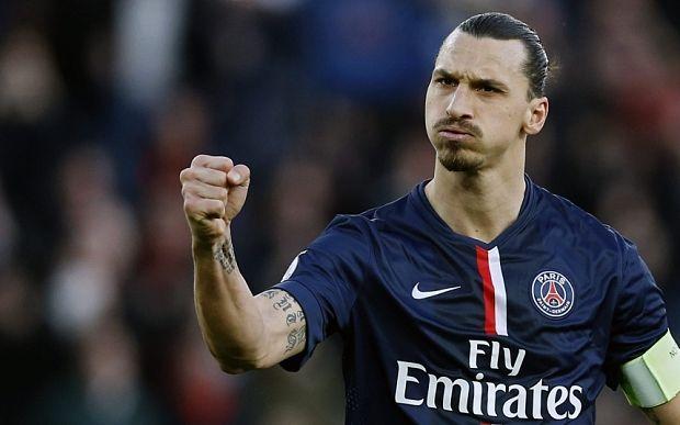 Zlatan Ibrahimovic estuvo en el... ¿ ?