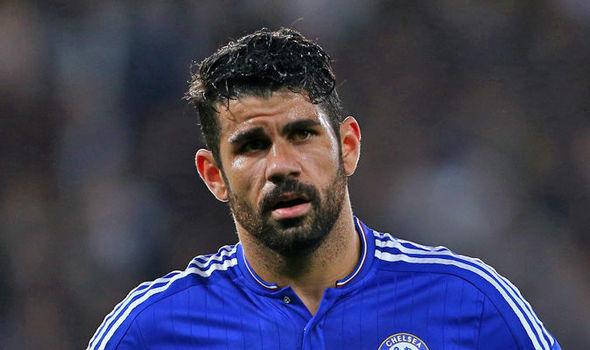 Diego Costa estuvo en el... ¿ ?