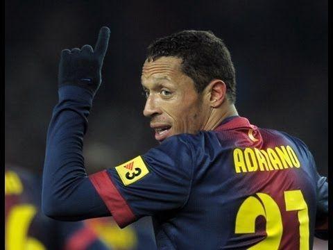 Adriano estuvo en el... ¿ ?