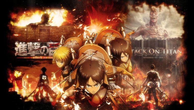 ¿En qué fecha dio comienzo el anime?