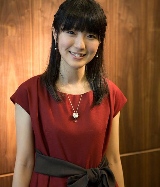 ¿Cómo se llama el Seiyu de Mikasa?