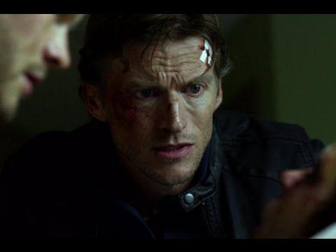 ¿Cuál es el motivo de que Fisk se ponga tan agresivo y acabe decapitando a Anatoly?