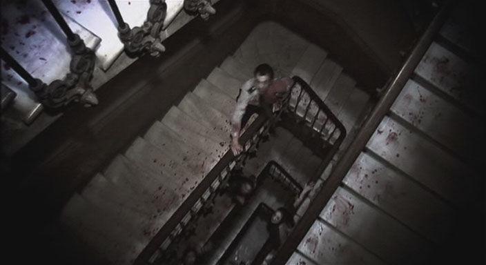 ¿Estas escaleras en qué película las hemos visto?