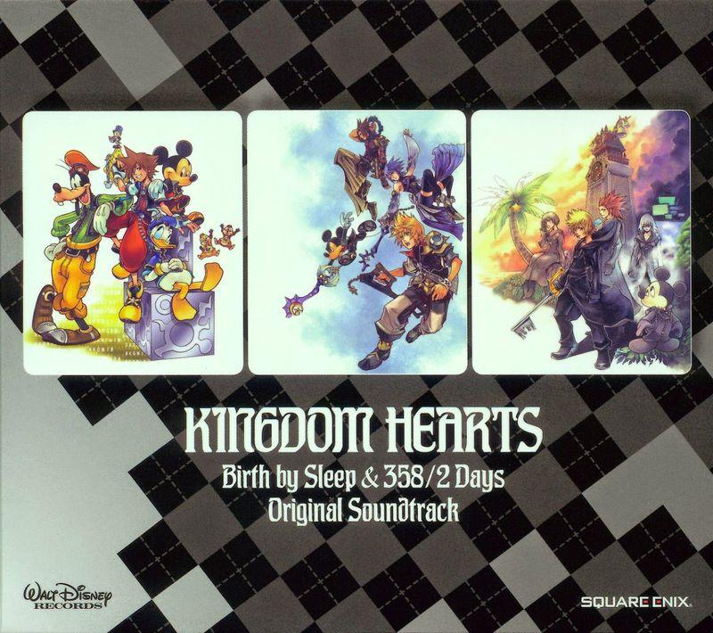 ¿Quién es el compositor de la banda sonora de la saga Kingdom Hearts?