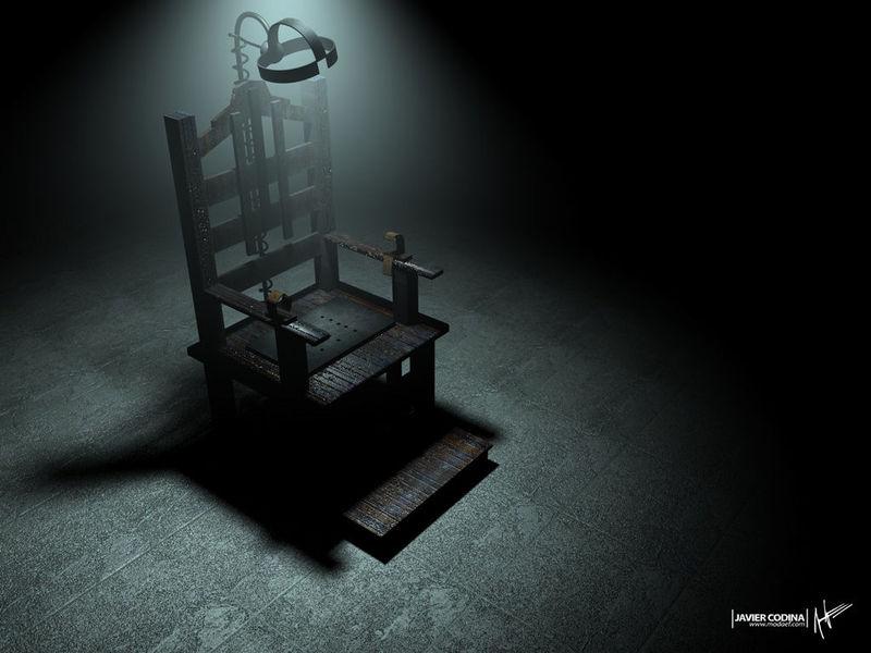 La silla eléctrica fue inventada por un dentista.