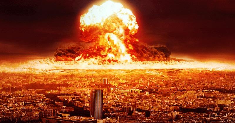 16094 - ¿Sobrevivirías en un búnker con tu familia en el Apocalipsis?