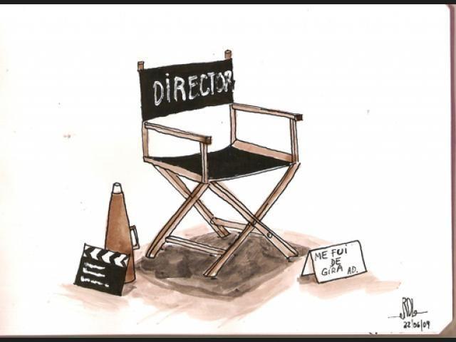16114 - ¿Cuál es tu película favorita de cada uno de estos directores?