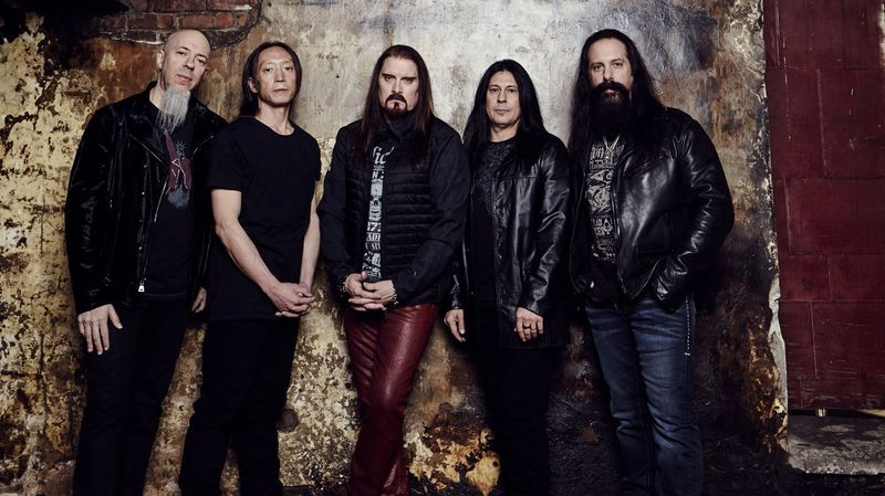 16156 - Letras de Dream Theater