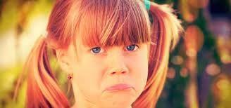 Cuando algún amigo te comenta que alguien se ha molestado por algo que has dicho, tú..