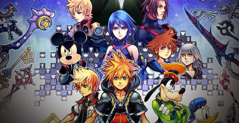 16167 - Ahora en serio, ¿cuánto sabes de la saga de Kingdom Hearts?