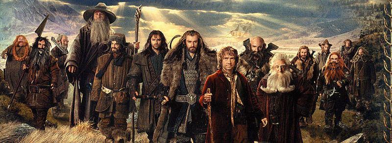 ¿Cuál es tu película favorita de El Hobbit?
