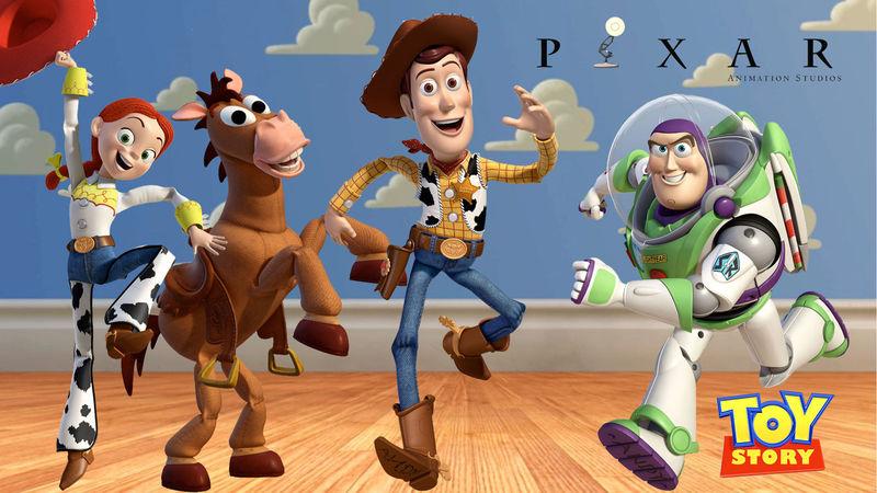 ¿Cuál es tu película favorita de Toy Story?