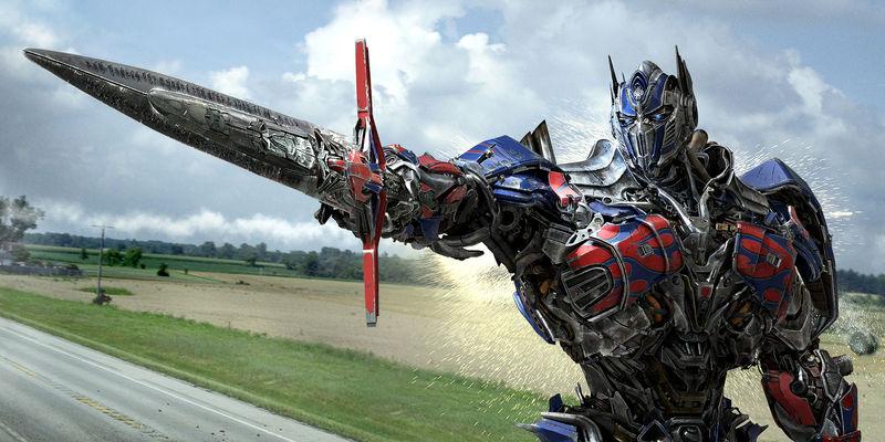 ¿Cuál es tu película favorita de Transformers?