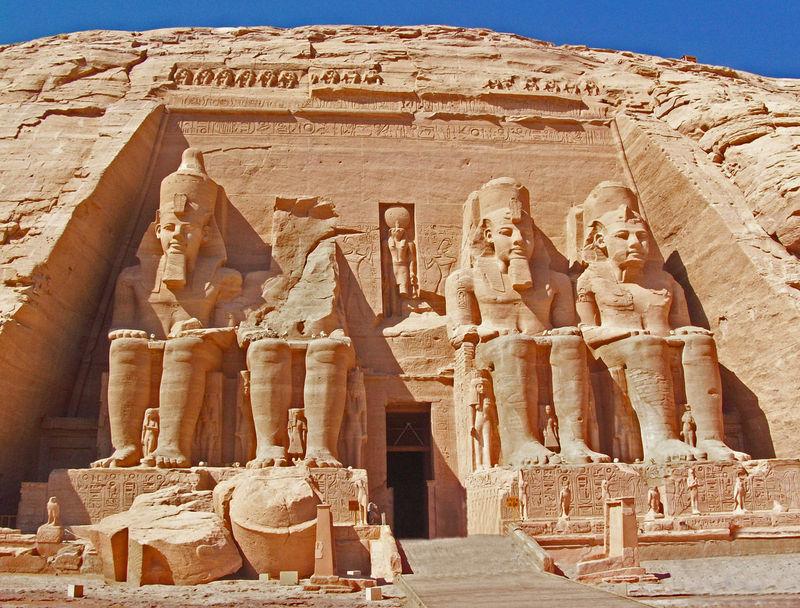 ¿Reconoces este templo?
