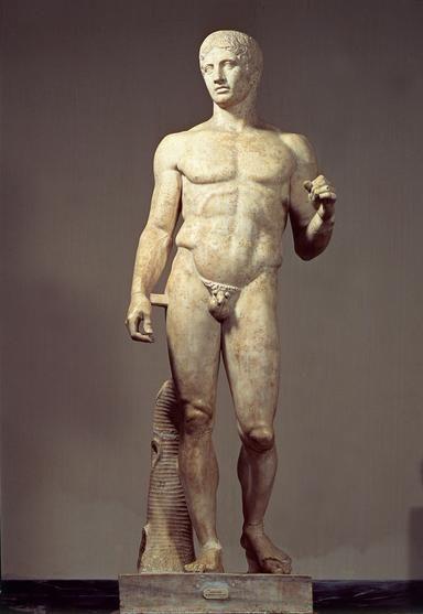 ¿Recuerdas esta escultura?