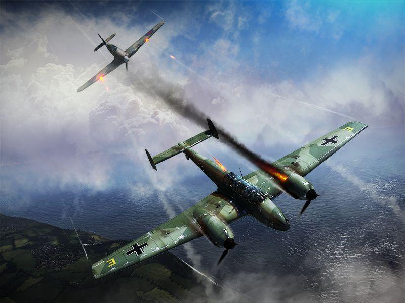 16231 - Aviones de combate