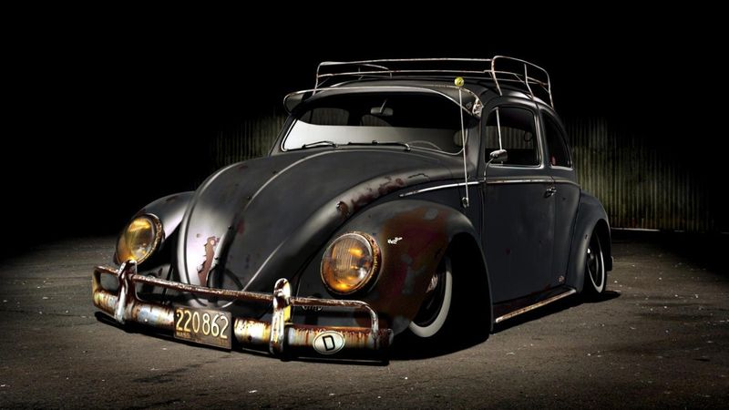 16255 - ¿Cuánto sabes sobre estilos de modificación de coches?