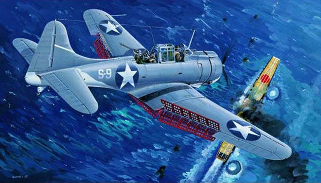 Y del ataque a Pearl Harbor llega... ¡Midway!