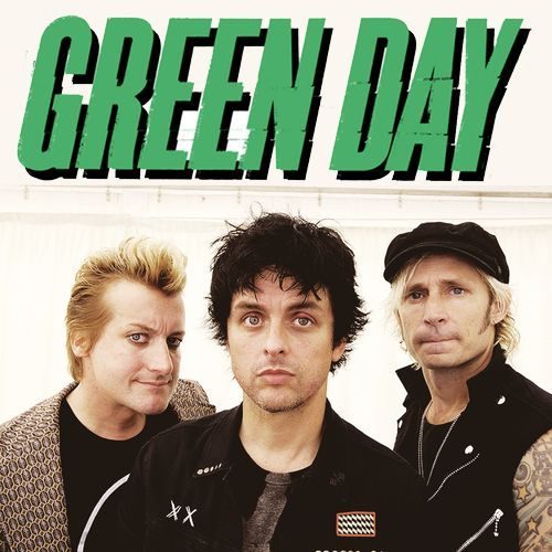 14598 - Canciones de Green Day