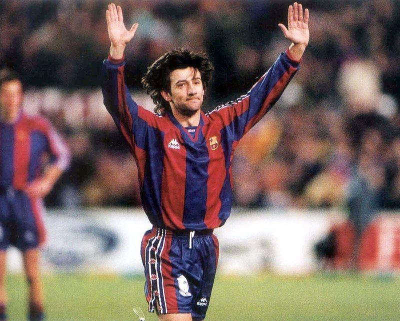 ¿A qué edad se retiró José María Baquero?