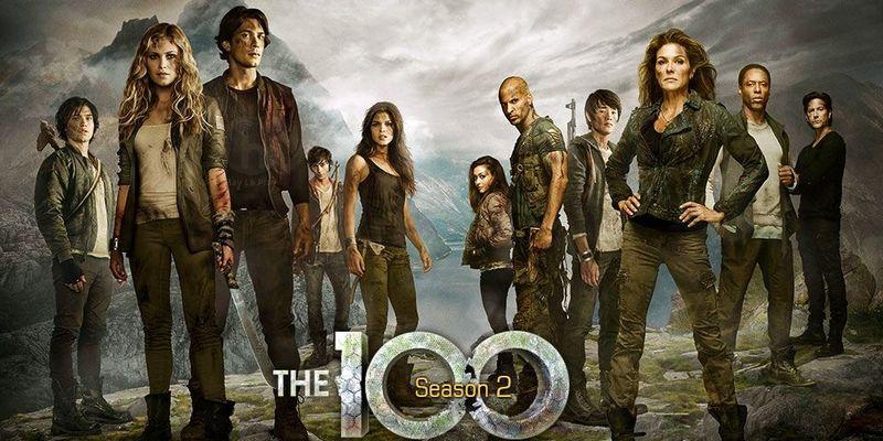 16307 - ¿Qué personaje de Los 100 eres?