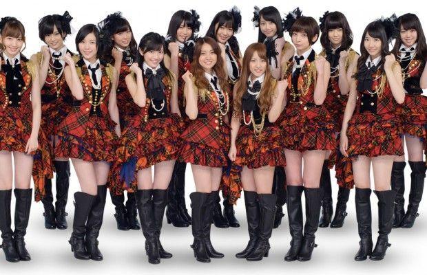 16317 - ¿Reconoces a estos cantantes japoneses? [Nivel Fácil]