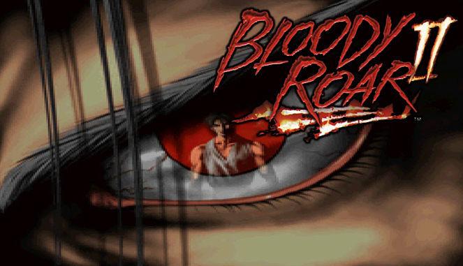 16328 - Bloody Roar 2