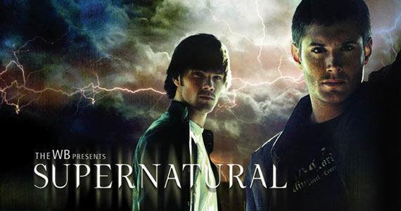 16331 - ¿Conoces a todos los personajes de Sobrenatural?