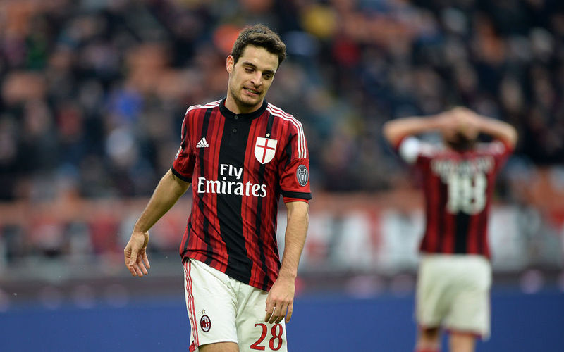 ¿Media de Giacomo Bonaventura UP?
