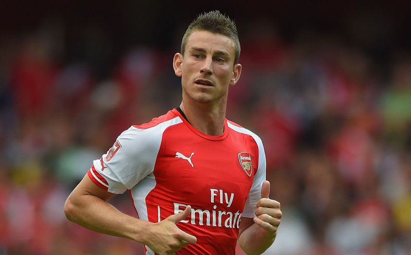 ¿Media de Laurent Koscielny SIF?