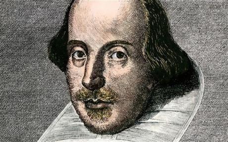 16392 - ¿Qué personaje de Shakespeare eres?
