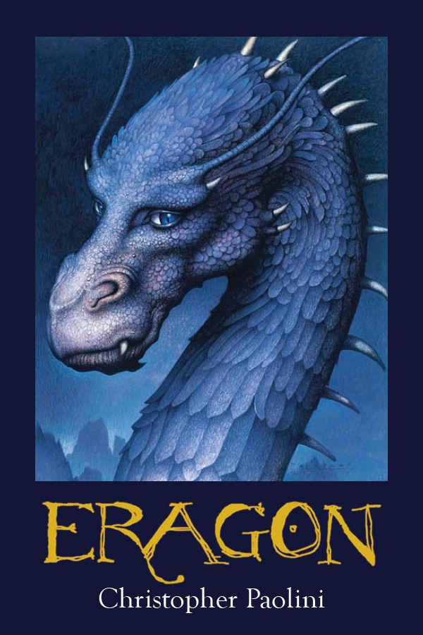 16429 - Eragon, diferencias entre película y libro