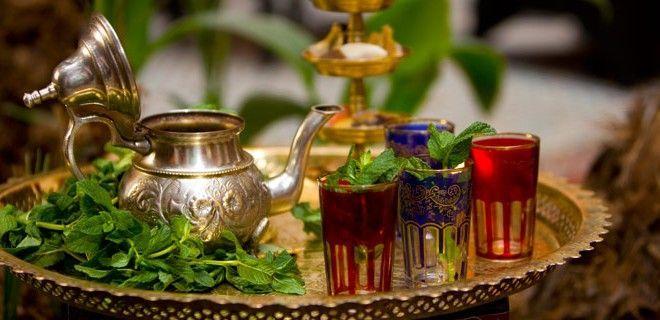 ¿Qué bebida es la más común en Marruecos?