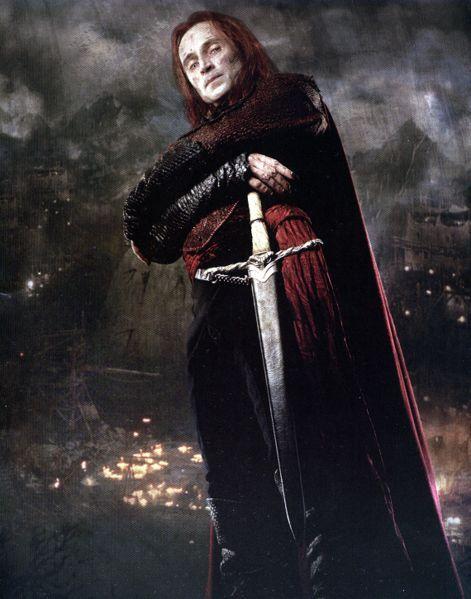 ¿Cómo se desarrolla la batalla entre Eragon y Durza?