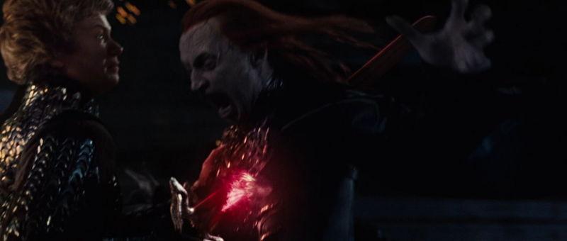 ¿Cómo mata Eragon a Durza?