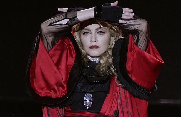 16453 - ¿Te gustan los videoclips de Madonna?
