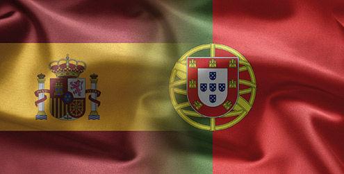 ¿España o Portugal?