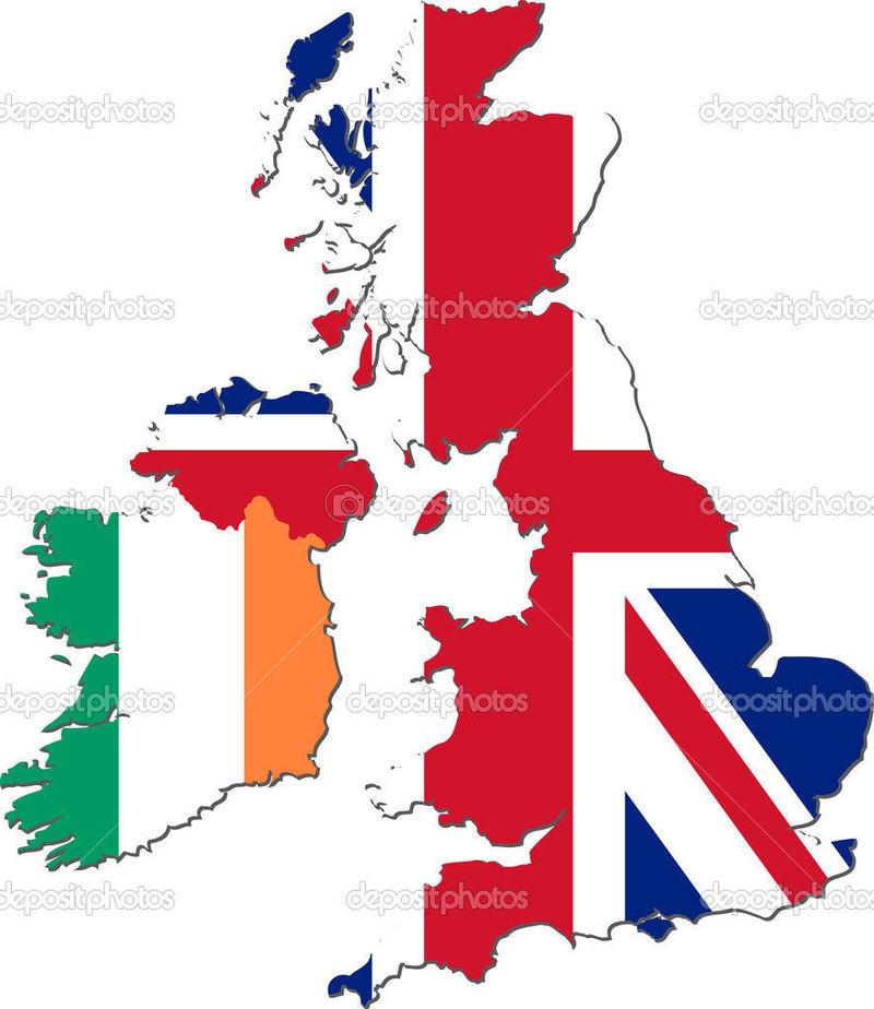 ¿Irlanda o Reino Unido?