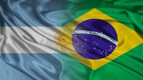 ¿Argentina o Brasil?