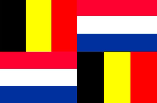 ¿Bélgica o Holanda?