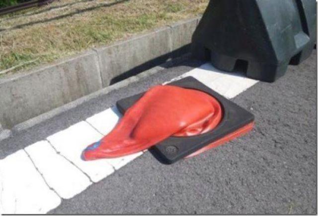 Los peatones sufren más accidentes...