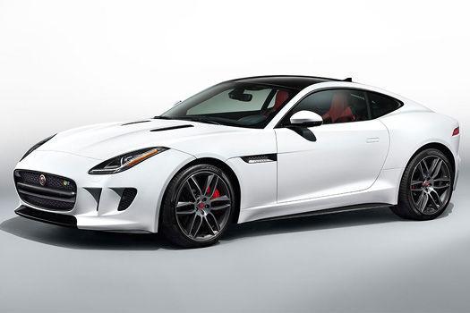 16540 - ¿Sabrías reconocer estos Jaguar?