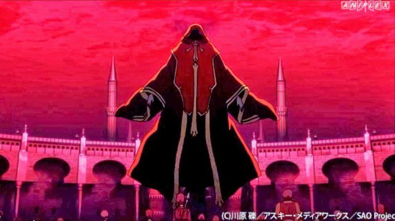 ¿Quién és el creador de Sword Art Online (En el Anime)?