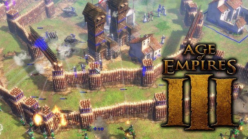 16478 - ¿Cuánto sabes de Age of Empires III? (Expansiones incluidas)