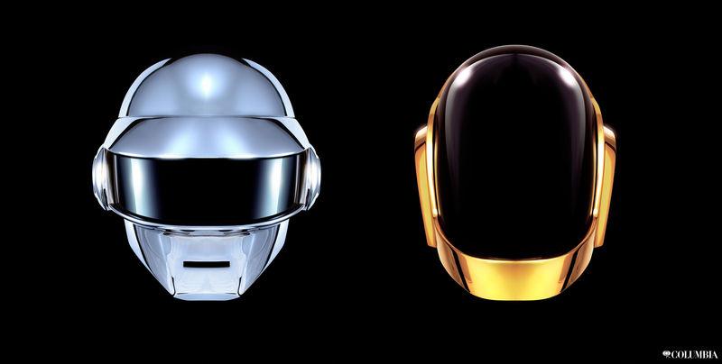 El nombre anterior a Daft Punk (puesto que no fue su primer nombre) era...