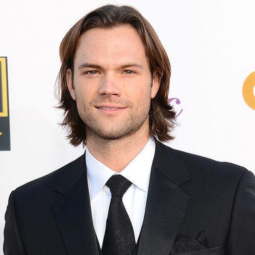 ¿Cómo se llama el actor de doblaje que pone voz a Jared Padalecki en Sobrenatural?
