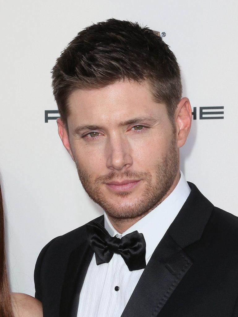 ¿Y a Jensen Ackles?